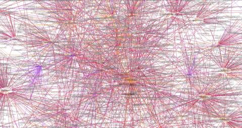 @KristinaThorpe's Twitter Conversation Network